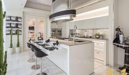 Kitchen design – Best Joinery Service Dubai