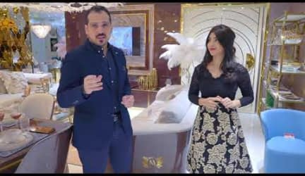 Luxury Home. Dubai's Best Luxury Furniture.