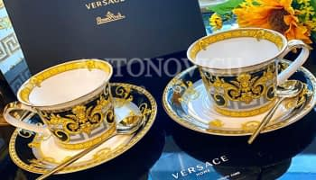 New Design for Luxury Cups Collection