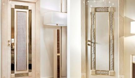 Exclusive Doors from Luxury Antonovich Home