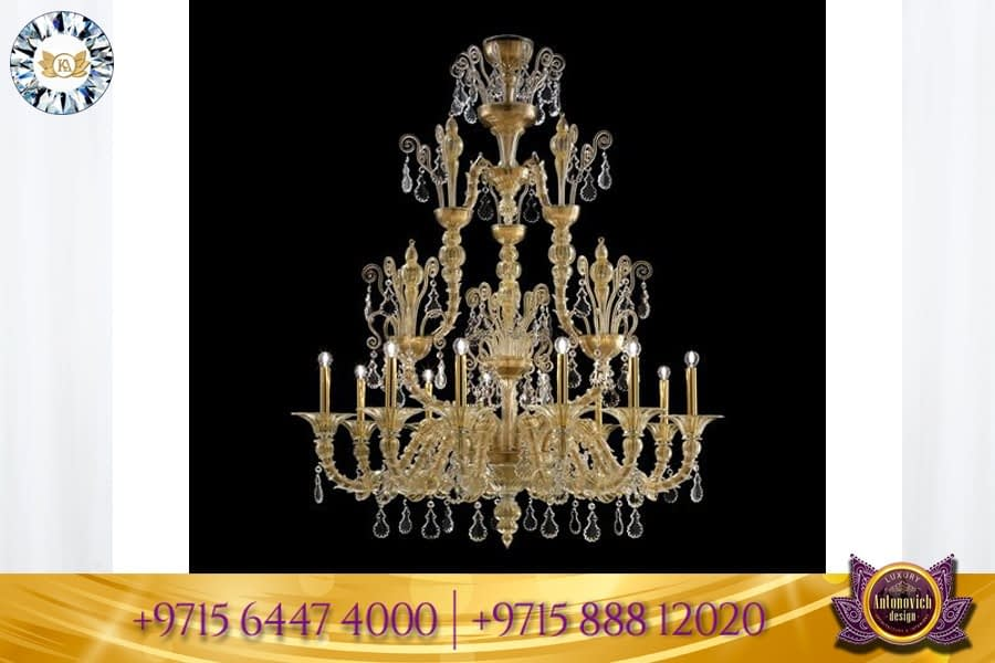 Elegant Chandelier Design