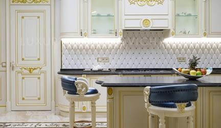 Exclusive Kitchen & Pantry in Dubai
