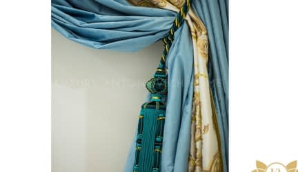 The Art and Design in Every Curtains and Accessories