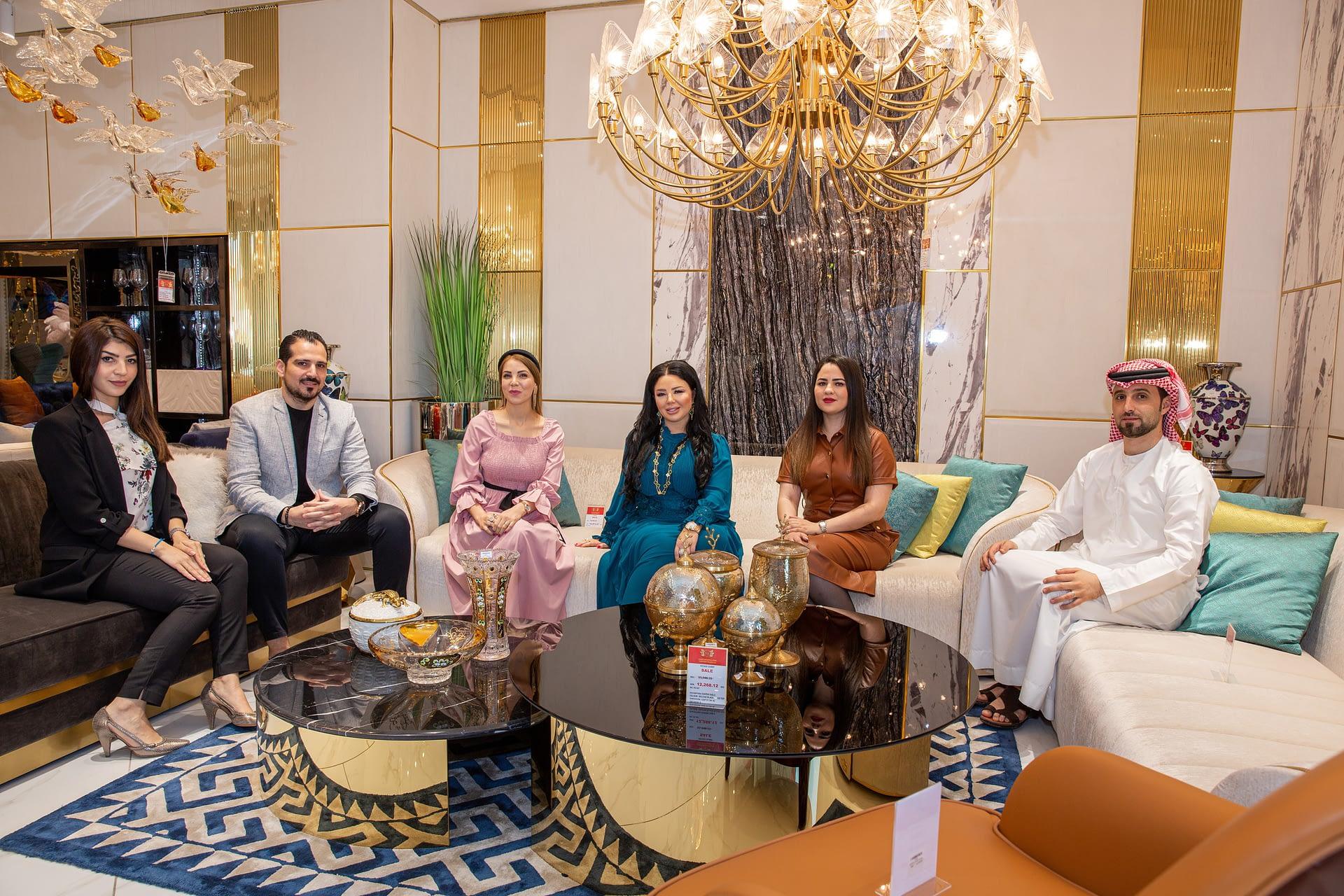 The best Interior Fitout Company In Dubai team