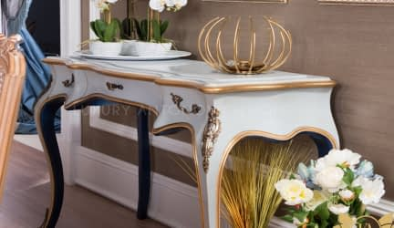 The Luxurious Consoles Collection