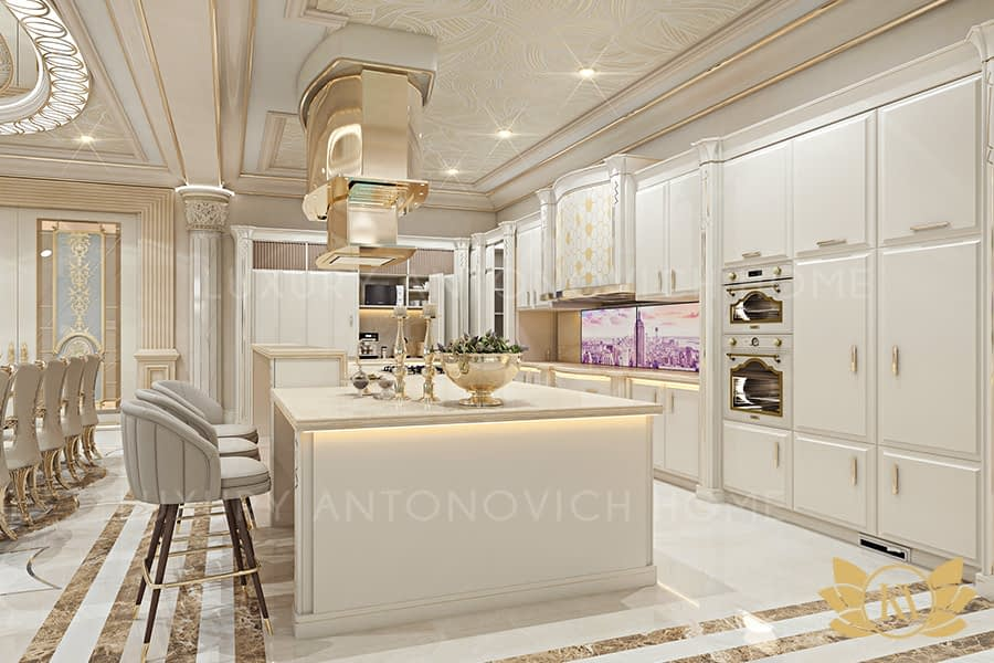 Best Interior Design Company in the UAE
