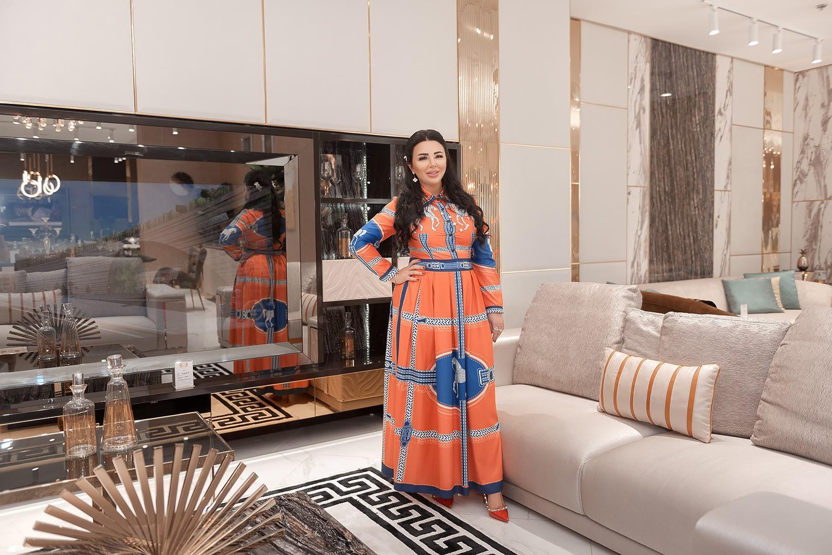 Katrina Antonovich and her amazing interior ideas